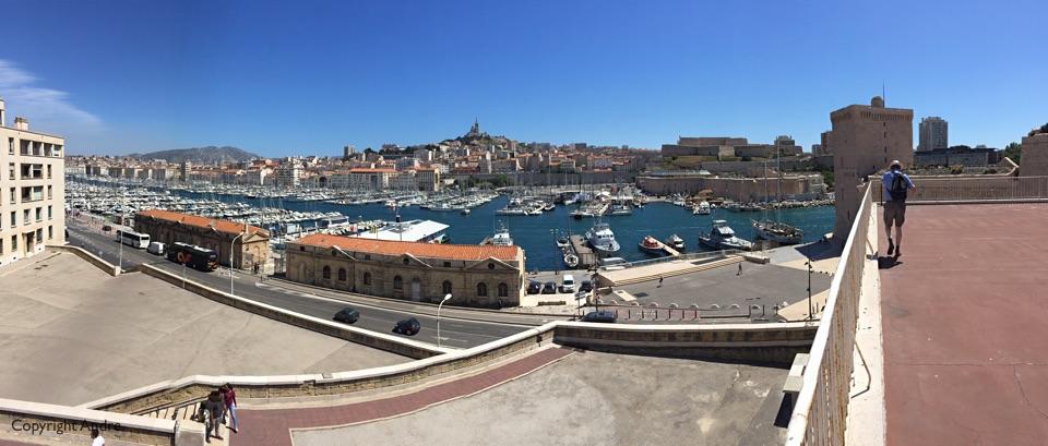 Marseille.