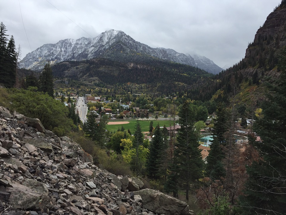 Ouray.