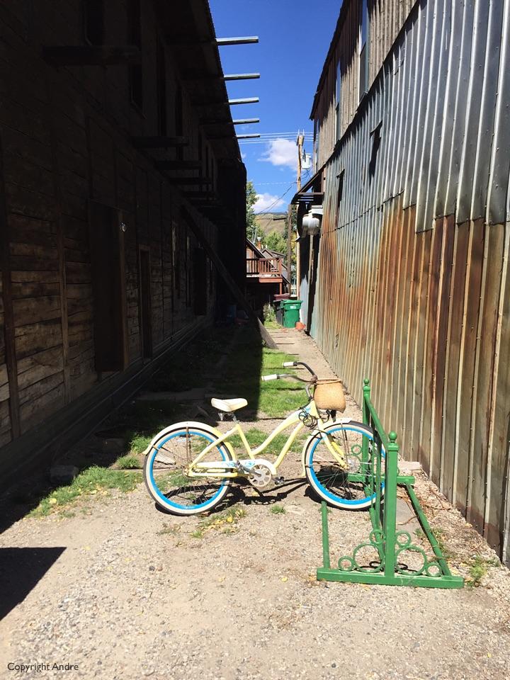 Bikes #3.