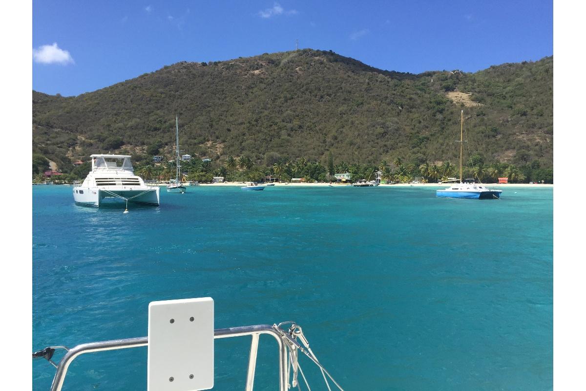 Great Harbor on JVD.