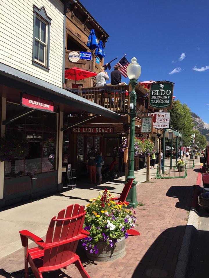 Elk Street.