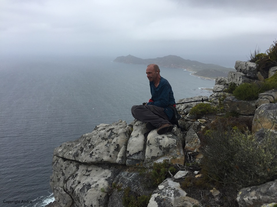Another Cape Point view.